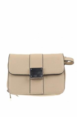 Dámská kabelka  Woman By Tchibo, Barva Béžová, Eko kůže, Cena  345,00Kč