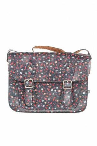 Дамска чанта Zara Kids, Цвят Многоцветен, Еко кожа, Цена 20,70лв.