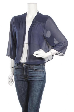 Γυναικεία ζακέτα Bonita, Μέγεθος L, Χρώμα Μπλέ, Τιμή 10,49€