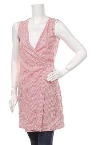 Γυναικεία ζακέτα H&M L.O.G.G., Μέγεθος XS, Χρώμα Κόκκινο, Βαμβάκι, Τιμή 13,64€