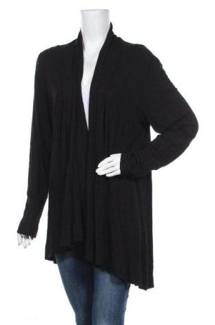 Γυναικεία ζακέτα INC International Concepts, Μέγεθος XL, Χρώμα Μαύρο, Τιμή 28,06€