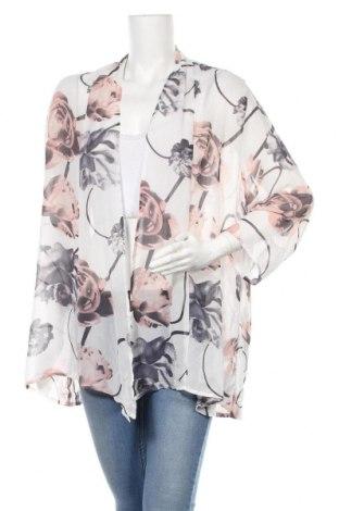 Γυναικεία ζακέτα Noni B, Μέγεθος XL, Χρώμα Πολύχρωμο, Πολυεστέρας, Τιμή 18,19€