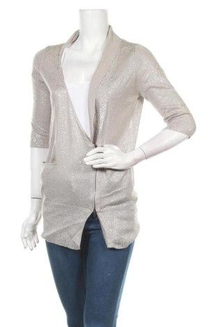 Дамска жилетка Penny Black, Размер S, Цвят Сив, 100% памук, Цена 42,48лв.
