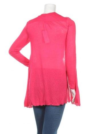Дамска жилетка S.Oliver, Размер M, Цвят Розов, Вискоза, Цена 35,55лв.