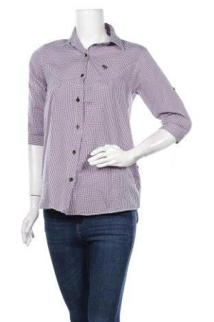 Дамска риза Abercrombie & Fitch, Размер S, Цвят Лилав, Цена 24,94лв.