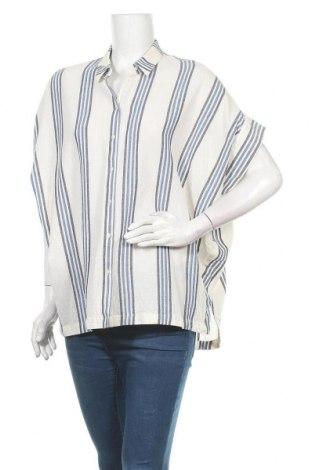 Γυναικείο πουκάμισο Country Road, Μέγεθος M, Χρώμα Εκρού, Βαμβάκι, Τιμή 20,46€
