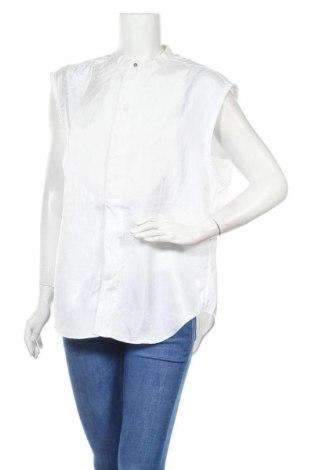 Dámská košile  G-Star Raw, Velikost M, Barva Bílá, Polyester, Cena  1423,00Kč