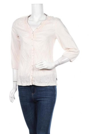 Γυναικείο πουκάμισο Mexx, Μέγεθος M, Χρώμα Εκρού, Τιμή 9,38€