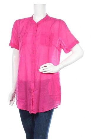 Dámská košile  Miss H., Velikost L, Barva Růžová, Cena  326,00Kč