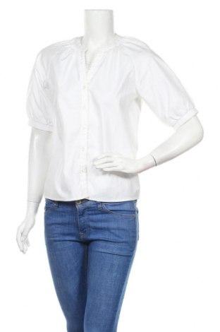 Γυναικείο πουκάμισο Mohito, Μέγεθος XS, Χρώμα Λευκό, Τιμή 6,39€