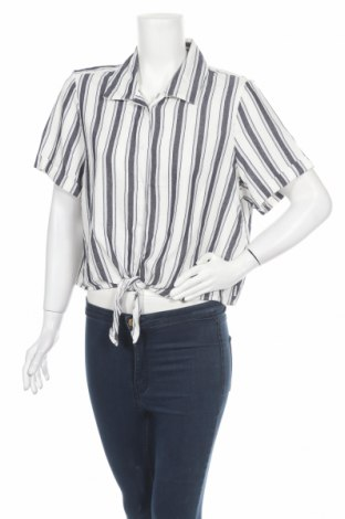 Γυναικείο πουκάμισο Piping Hot, Μέγεθος XXL, Χρώμα Πολύχρωμο, Βαμβάκι, βισκόζη, Τιμή 20,13€