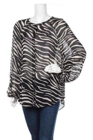 Γυναικείο πουκάμισο Witchery, Μέγεθος XL, Χρώμα Μαύρο, Βισκόζη, Τιμή 22,08€