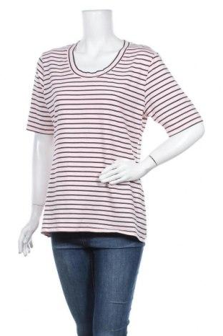 Γυναικείο t-shirt Clothing & Co, Μέγεθος XL, Χρώμα Ρόζ , 96% βαμβάκι, 4% ελαστάνη, Τιμή 9,25€