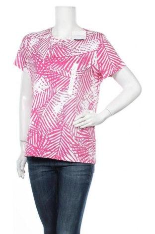 Γυναικείο t-shirt Croft & Barrow, Μέγεθος L, Χρώμα Λευκό, Βαμβάκι, Τιμή 17,90€