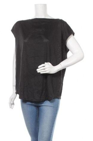 Γυναικείο t-shirt Emerson, Μέγεθος XL, Χρώμα Μαύρο, Πολυεστέρας, Τιμή 11,11€