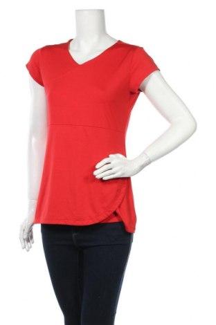 Дамска тениска Erima, Размер L, Цвят Червен, Цена 14,18лв.