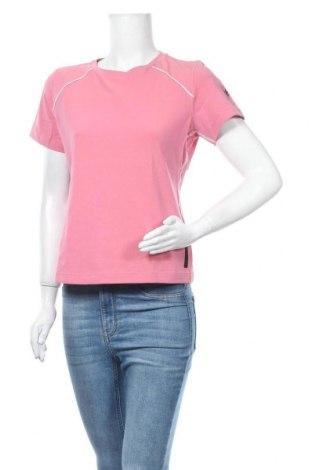 Γυναικείο t-shirt Mexx, Μέγεθος M, Χρώμα Ρόζ , 92% βαμβάκι, 8% ελαστάνη, Τιμή 4,68€