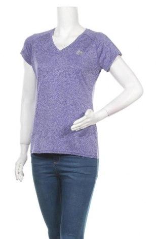Γυναικείο t-shirt Rbx, Μέγεθος M, Χρώμα Βιολετί, Πολυεστέρας, Τιμή 11,69€
