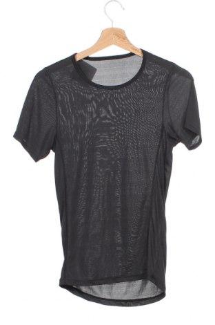 Γυναικείο t-shirt TCM, Μέγεθος XS, Χρώμα Μαύρο, Πολυεστέρας, Τιμή 9,35€