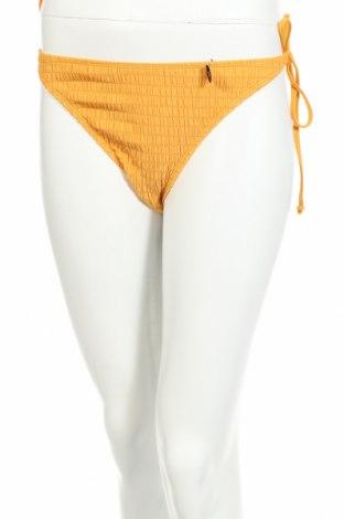 Γυναικείο μαγιό Hunkemoller, Μέγεθος XL, Χρώμα Κίτρινο, 92% πολυαμίδη, 8% ελαστάνη, Τιμή 10,17€