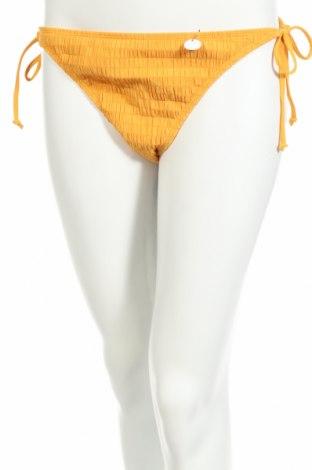 Γυναικείο μαγιό Hunkemoller, Μέγεθος XL, Χρώμα Κίτρινο, 92% πολυαμίδη, 8% ελαστάνη, Τιμή 9,11€