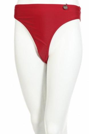 Γυναικείο μαγιό Hunkemoller, Μέγεθος XXL, Χρώμα Κόκκινο, 85% πολυεστέρας, 15% ελαστάνη, Τιμή 10,17€