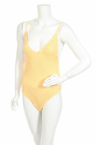 Costum de baie de damă LeGer By Lena Gercke, Mărime S, Culoare Galben, 80% poliamidă, 20% elastan, Preț 34,05 Lei