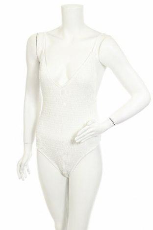 Costum de baie de damă LeGer By Lena Gercke, Mărime S, Culoare Alb, 80% poliamidă, 20% elastan, Preț 34,05 Lei
