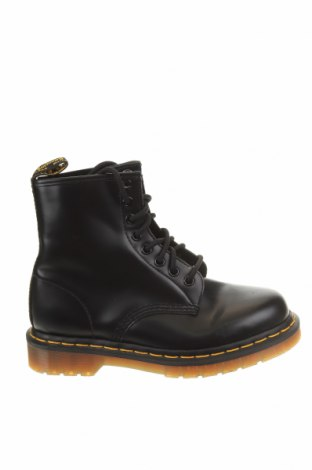 Dámské boty  Dr. Martens, Velikost 36, Barva Černá, Pravá kůže, Cena  2569,00Kč