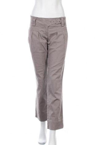 Дамски дънки Adidas By Stella McCartney, Размер XL, Цвят Кафяв, 98% памук, 2% еластан, Цена 34,00лв.