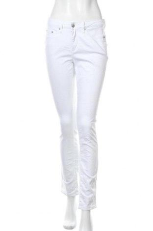 Γυναικείο Τζίν Aniston, Μέγεθος M, Χρώμα Λευκό, 98% βαμβάκι, 2% ελαστάνη, Τιμή 21,73€