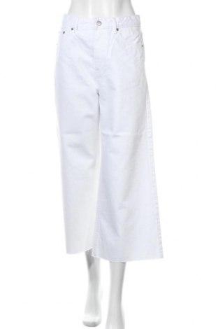 Γυναικείο Τζίν Dr. Denim, Μέγεθος S, Χρώμα Λευκό, Βαμβάκι, Τιμή 24,19€