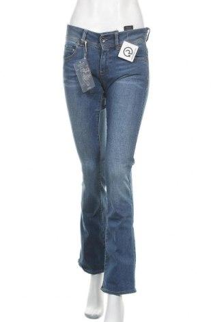 Γυναικείο Τζίν G-Star Raw, Μέγεθος M, Χρώμα Μπλέ, 92% βαμβάκι, 7% πολυεστέρας, 1% ελαστάνη, Τιμή 31,61€