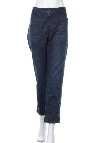 Γυναικείο Τζίν J.Jill, Μέγεθος XL, Χρώμα Μπλέ, 62% βαμβάκι, 28% lyocell, 8% πολυεστέρας, 2% ελαστάνη, Τιμή 13,45€
