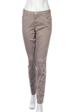 Γυναικείο Τζίν Jacob, Μέγεθος XL, Χρώμα Καφέ, 97% βαμβάκι, 3% ελαστάνη, Τιμή 12,28€