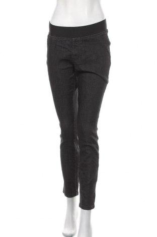 Γυναικείο Τζίν John Baner, Μέγεθος M, Χρώμα Μαύρο, 82% βαμβάκι, 17% πολυεστέρας, 1% ελαστάνη, Τιμή 18,19€