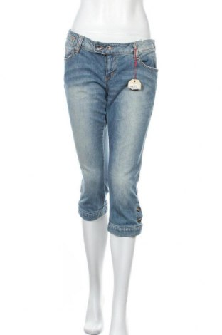 Γυναικείο Τζίν Only Jeans, Μέγεθος M, Χρώμα Μπλέ, 98% βαμβάκι, 2% ελαστάνη, Τιμή 25,33€
