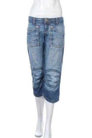 Γυναικείο Τζίν Only Jeans, Μέγεθος M, Χρώμα Μπλέ, Βαμβάκι, Τιμή 15,59€