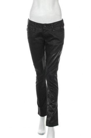 Γυναικείο Τζίν Pepe Jeans, Μέγεθος M, Χρώμα Μαύρο, 98% βαμβάκι, 2% ελαστάνη, Τιμή 22,27€