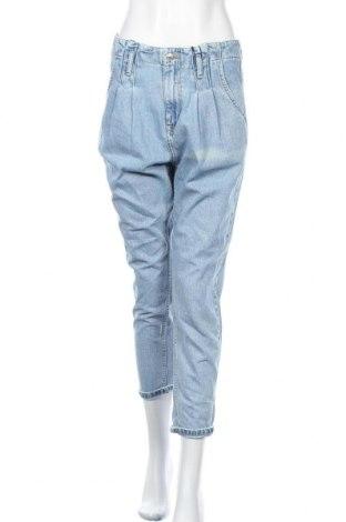 Дамски дънки Premium Denim, Размер S, Цвят Син, Цена 35,77лв.