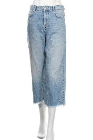 Γυναικείο Τζίν Review, Μέγεθος S, Χρώμα Μπλέ, Τιμή 24,74€