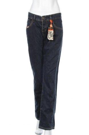 Γυναικείο Τζίν Rip Curl, Μέγεθος L, Χρώμα Μπλέ, Βαμβάκι, Τιμή 30,91€