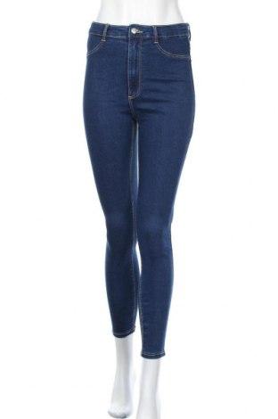 Dámské džíny  Zara, Velikost M, Barva Modrá, Cena  515,00Kč