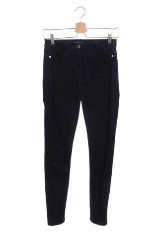 Дамски джинси Esprit, Размер XS, Цвят Син, 62% памук, 32% модал, 6% еластан, Цена 58,48лв.