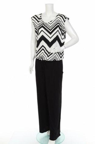 Γυναικεία σαλοπέτα Aniston, Μέγεθος XL, Χρώμα Μαύρο, Βισκόζη, Τιμή 19,49€