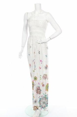 Γυναικεία σαλοπέτα Desigual, Μέγεθος L, Χρώμα Πολύχρωμο, Βισκόζη, Τιμή 42,94€