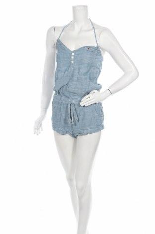 Γυναικεία σαλοπέτα Hollister, Μέγεθος M, Χρώμα Μπλέ, Βαμβάκι, Τιμή 15,43€