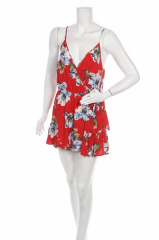 Γυναικεία σαλοπέτα Xhilaration, Μέγεθος M, Χρώμα Κόκκινο, Βισκόζη, Τιμή 14,36€