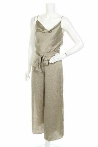 Γυναικεία σαλοπέτα Zara, Μέγεθος XS, Χρώμα Πράσινο, Πολυεστέρας, Τιμή 20,33€