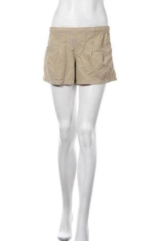 Дамски къс панталон Adidas Neo, Размер S, Цвят Бежов, Цена 9,82лв.
